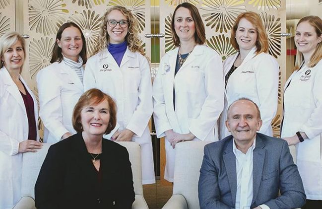 The Group Obstetrics & Gynecology Specialists, P C  › Welcome